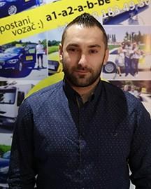 Antonio Hrnčević