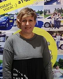 Marica Pisarić